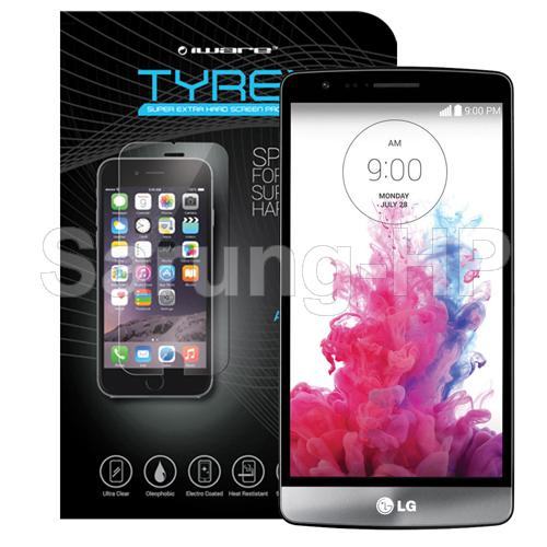 Tyrex Tempered Glass Dcreen Protector LG G3